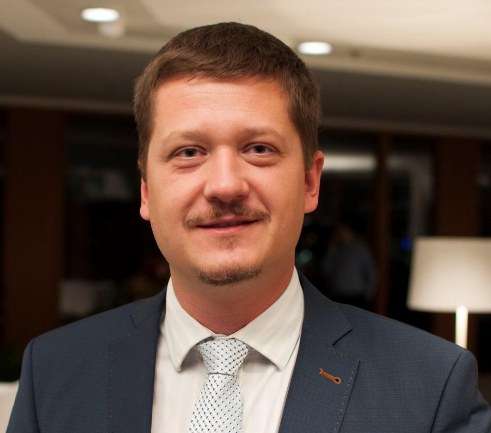 Ing. Martin Chytrý