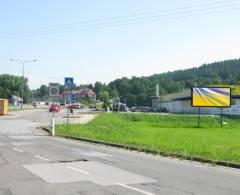 531015 Billboard, Náchod      (Polská   )