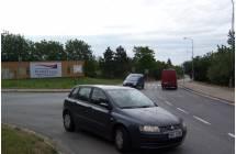Billboard, Brno (Ukrajinská)