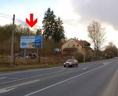 301011 Billboard, Horšovský Týn (průjezd I/26, sm. Domažlice  )