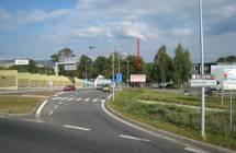 Billboard, Liberec (České mládeže/Hodkovická)