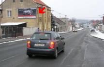 Billboard, Plzeň (Líně 2 )