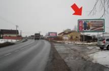 Billboard, Opava (průjezd obcí I/56)