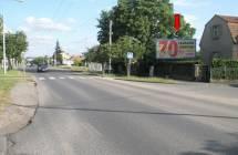 331275 Billboard, Plzeň - Slovany (Nepomucká)