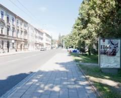 542079 Citylight, Hradec Králové (Komenského,škola)