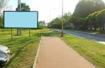 Billboard, Havířov (U nádraží)