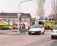 281055 Billboard, Strakonice  (Volyňská, I/4)