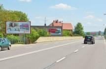 Billboard, Opava Komárov (Opavská)