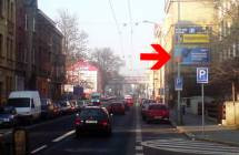 Billboard, Ústí n/L (Masarykova 5)
