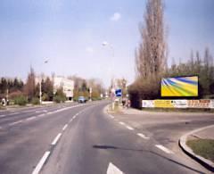 311026 Billboard, Klatovy   (Plzeňská/Pod nemocnicí, I/ 27    )