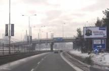 Billboard, Ostrava (Místecká)