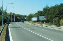 Billboard, Třebíč (Sportovní ulice)