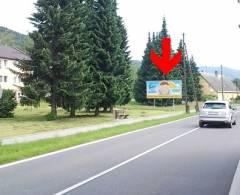 771033 Billboard, Jeseník  (Česká Ves, směr Polsko  )