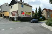 Billboard, Liberec (Gen.Svobody 1)