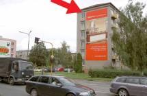 Štít, Olomouc (Foerstrova/tř. Svornosti)