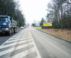 1261022 Billboard, České Budějovice (Pražská)