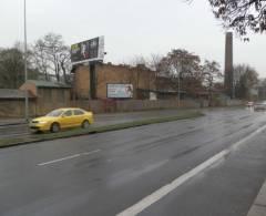 101092 Billboard, Praha 5 - Smíchov (Strakonická, u přípojky z ul. Nádražní)