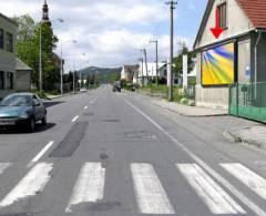 821018 Billboard, Krnov   (Bruntálská, I/45   )