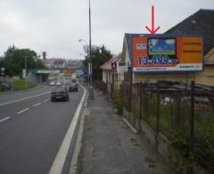 311001 Billboard, Klatovy (Domažlická ulice)