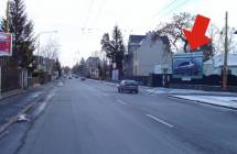 861027 Billboard, Opava (Krnovská 109 I/11, I/57)
