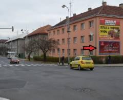 391004 Billboard, Sokolov (K.H. Borovského)