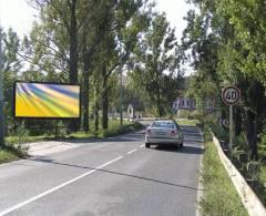 101630 Billboard, Praha 16 - Zbraslav (U Národní galerie X K Přehradá)
