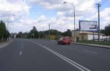 Billboard, Petřvald u Karviné (Ostravská, I/59)