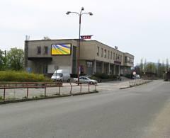 471034 Billboard, Česká Lípa  (Konopeova, Autobusové nádraží   )