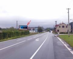 531003 Billboard, Hronov (Náchodská)
