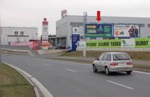 331295 Billboard, Plzeň - Libušín (U Seřadiště)
