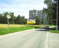 811191 Billboard, Šumperk    (Šumavská       )