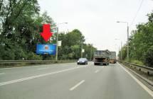 Billboard, Ostrava (Rudná, I/11 )