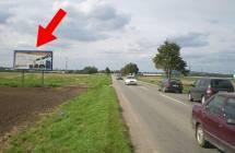 Billboard, Prostějov (Bedihošť, tah KM, ZL - Prostějov      )