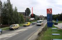Billboard, Liberec (Londýnská,sm.centrum )