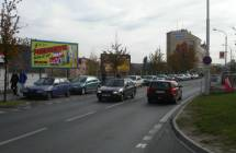 331077 Billboard, Plzeň (O.Beníškové)