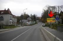 Billboard, Liberec (Gen.Svobody 2 )