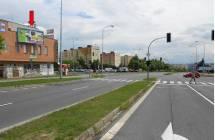 331330 Billboard, Plzeň - Bolevec (Studentská)