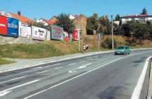 Billboard, Třebíč ()