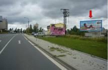 331250 Billboard, Plzeň - Libušín (Koterovská)