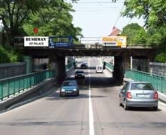 575018 Most, Pardubice - Zelené předměstí (Jana Palacha)