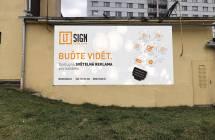 Billboard, Brno (Kolejní)