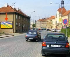 731011 Billboard, Pohořelice  (Brněnská   )