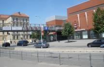 711145 Billboard, Brno - střed (Zvonařka)
