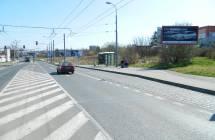 331143 Billboard, Plzeň (Borská)