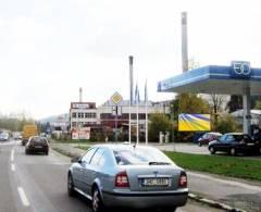 531017 Billboard, Hronov   (Hostovského, ČS EuroOil      )