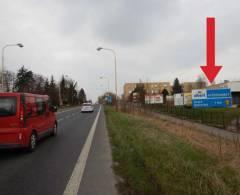 1361001 Billboard, Česká Lípa (Borská)