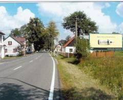 551003 Billboard, Královec    (I/16)