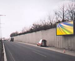 101462 Billboard, Praha 13 - Stodůlky (Rozvadovská spojka)