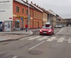 1262004 Citylight, České Budějovice (Novohradská X Alešova)