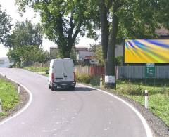 641015 Billboard, Žďár n/Sáz.-Bohdalov  (Bohdalov, E/388 )